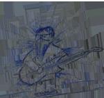 рок гексаграмма подпись возьми парте