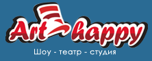 art happy лого